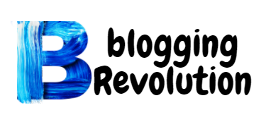 Blogging Revolution