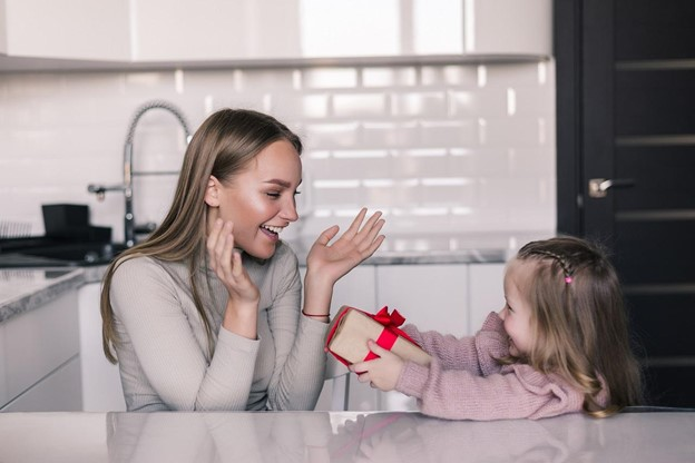 Most Deserving gifts for Mom at Mothers Day