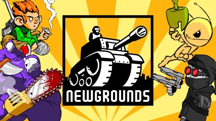 Newgrounds Player