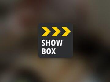 Showbox Apk is still down