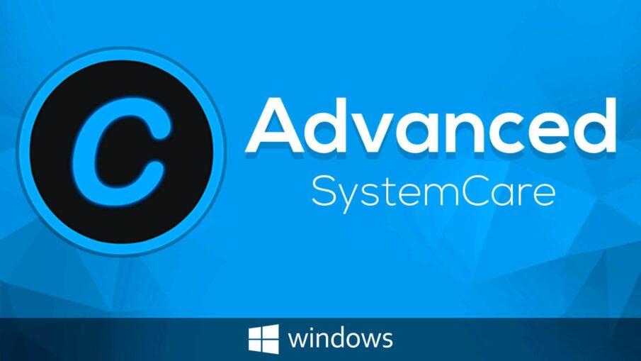 Advanced SystemCare 12.3