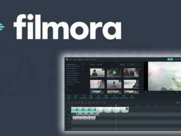 Filmora Activation Key