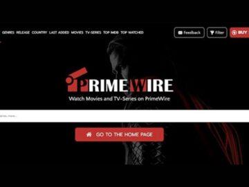 Primewire Proxy Unblocked