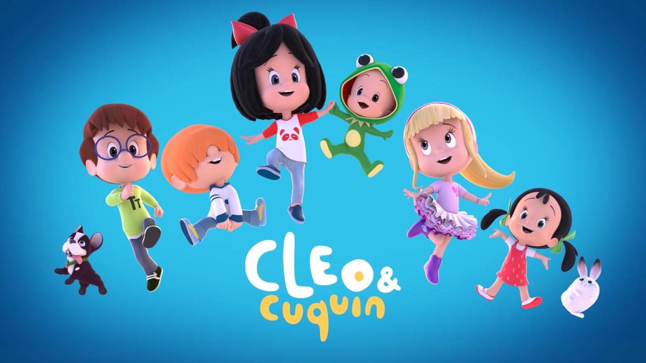 baby Cartoons