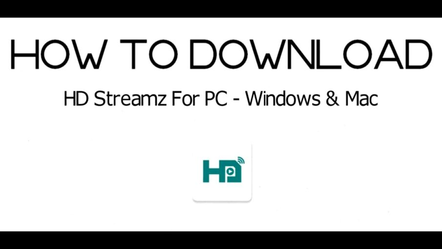 HD Streamz Download