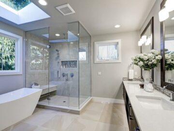 Personalize Your Bathroom